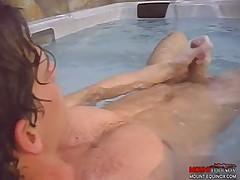 Hot Tub Fuck Machine Pt. 5