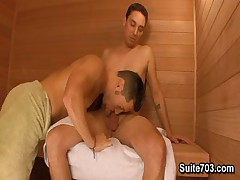 Ari Sylvio And Ryan Thompson
