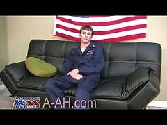 Petty Officer Matthew
