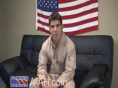 Navy Airman Carlos