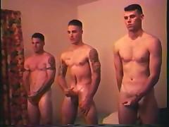 Military Gay Porn