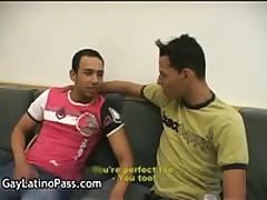 Anthony And Lucas Hispanic Homo Suck And Fuck Three By GayLatinoPass