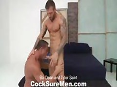 Bo Dean And Tyler Saint