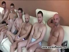 Mass Home Orgy Sex