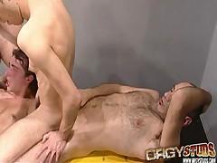 Gangbang Orgy
