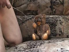 Piss On Teddy