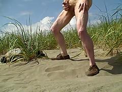 Public Beach Wankoff