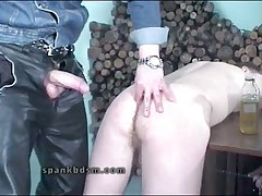 Exclusive Vids From Spank Bdsm