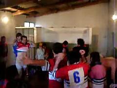 Vestidor Rugby