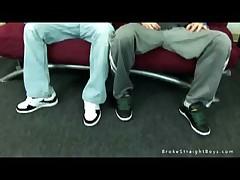 Broke Straight Boys - Mike And Steven