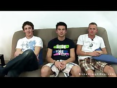 Broke Straight Boys - Zakk Preston And Leon