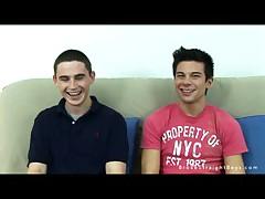 Broke Straight Boys - Tyler And Zakk