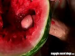 Watermelon GangBang Pt 5
