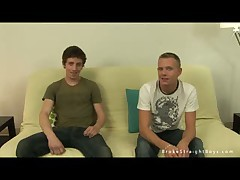 Broke Straight Boys - Preston And Leon 2