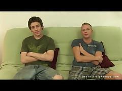 Broke Straight Boys - Preston And Leon