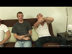 Broke Straight Boys - Jesse David Mike