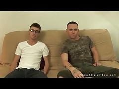 Broke Straight Boys - Jesse And David
