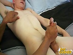 Boy Gusher - Tyler And Derek 2