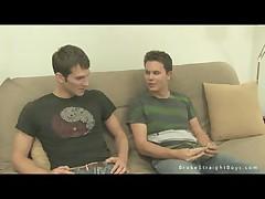 Broke Straight Boys - Shane And Dylan