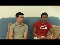 Broke Straight Boys - Zakk And Ryan