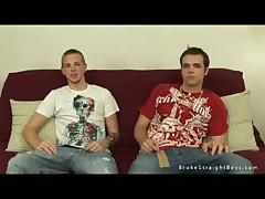 Broke Straight Boys - Mike And Diesal