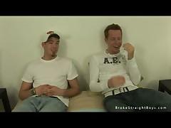 Broke Straight Boys - Braden And Peter