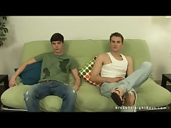 Broke Straight Boys - Mike Josh Shane