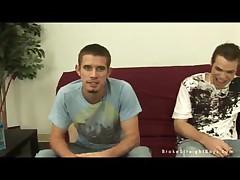 Broke Straight Boys - Diesal And Kevin