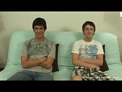 Broke Straight Boys - John And Leon