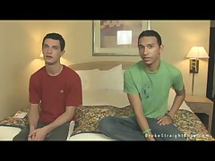 Broke Straight Boys - Donovan And Brenden 2