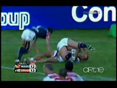 Cock Out Matt Cooper