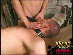 Slave Discipline