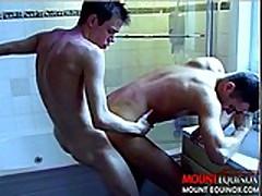 Naked Wet Dudes Pt. 4