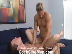 Brady Jensen And Parker London