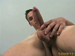 Truck Driver Lukas Wild Jerkoff