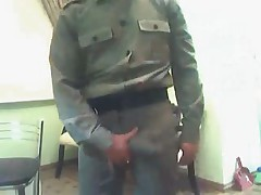 Big Bulge Uniform