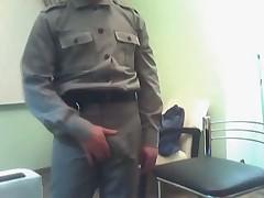 Big Bulge Uniform