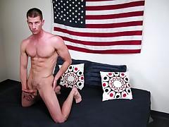 Firefighter Rusty