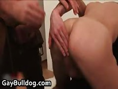 Very Intense Queer Assfucked And Sausage Sucking Off Porno 15 By GayBulldog
