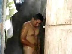Naked Latino