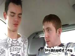 Reece, Danny & Adam