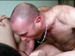 Wide Cock Suck