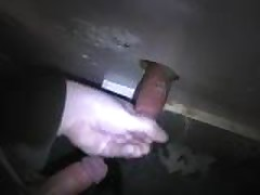 Glory Hole Fun 3