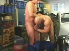 Garage Sex 2