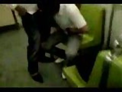 Accion En El Metro