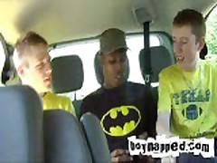 Max, Kyle & Jason