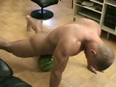 Muscle Melon
