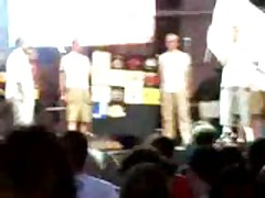 OFFICIAL CLOSE EURO PRIDE 2007 @ MADRID @ VAZQUEZ D MELLA SQUARE - CHUECA ZONE -