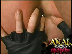 Sling Anal Play