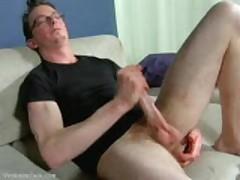 Fingering Gay Porn